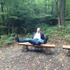 Návštěva ministra Životního prostředí v Lesním parku