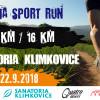 Klimkovický běžecký závod 2018