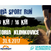Klimkovický běžecký závod 2017